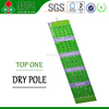 Eco-friendly Calcium Chloride Adsorbent TOP ONE Dry Pole Container Desiccant, Dry Bag in double packages with hook