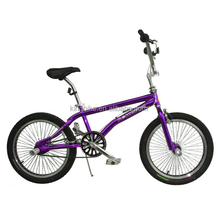 Freestyle 20 Inch Steel Frame Mini BMX Bike BMX Race bicycle rocker bmx