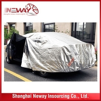 New Wholesale best sell waterproof hail protector car cover