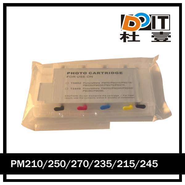 Spare parts printer PM100/PM200/PM245 cartridge for epson T5852