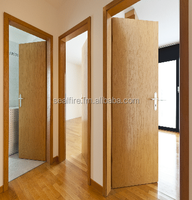 Ausin Honeycomb Core Door
