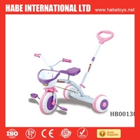 Good Quality Multifunctional 3 Wheel Children Tricycle