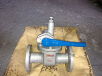 alibaba express cast iron and ductile iron drain valve manufacturing China wenzhou
