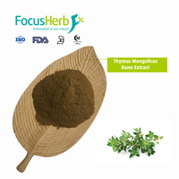 High Quality Thymus Mongolicus Ronn Extract