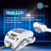 skin care ance removal ipl laser multifunctional therapeutic apparatus