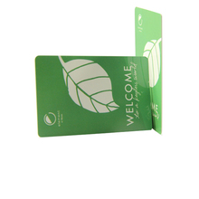 MDC0091 Smart Card Memory Chip NFC Business Cards Login Smart Cards MIFA Classic 1KB High Frequency Chip ROHS Certificates