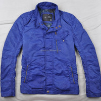 Factory Direct Supply Cotton Jacket Men