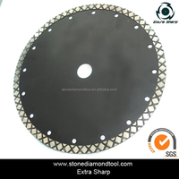 Diamond Saw Blade for Gem Cutting/for Agate Cutting