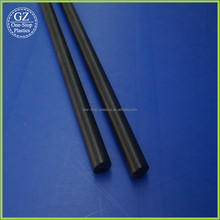 high quality plastic black pps PPS-HPV HPV PPS rod bar