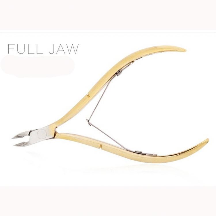 New product simple design mini cuticle nipper on sale