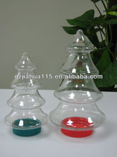plastic tree containers