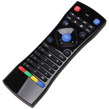 I8 remote control for android Mini PC tv box 2.4G wireless keyboard air mouse remote