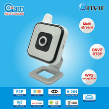 NEO Coolcam HD Wi-Fi Cube p2p wifi ip camera with free uid
