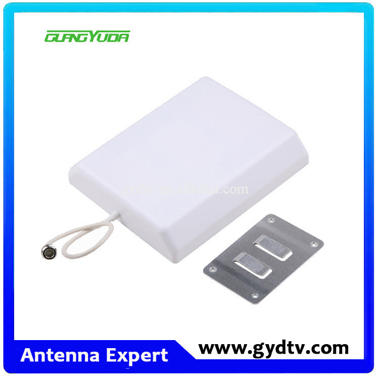 High quality long range signalwell High gain 902-928mhz RFID panel antenna base station with best price