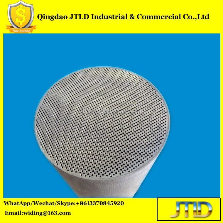 Diesel particulate filters DPF substrate