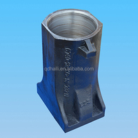 Best Quality Train Railway Buffer Housing Made in China