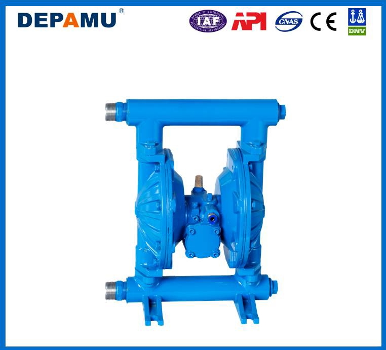 Pneumatic diaphragm pumps & AOD pump & diaphragm reciprocating pump