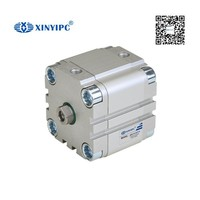 ADVU Series Compact pneumatic cylinder, air Cylinder Festo Type