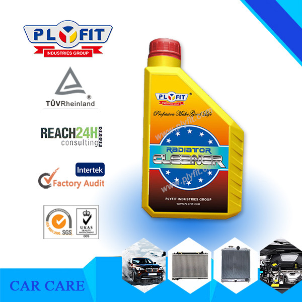 Car Care Product Cooling System Radiator Cleaner