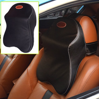 breathable adult car seat cushion with memory foam