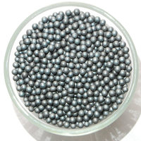 Alibaba China supplier supply shot blast steel ball for surface cleaning