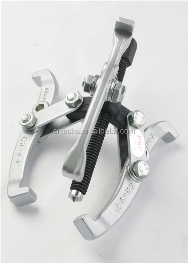 3 Jaws Gear Puller, Bearing Puller, 80mm-203mm