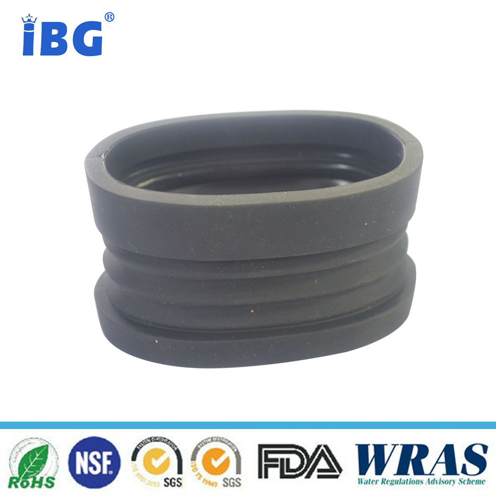 Wholesale Rubber bellows Truck rubber bellows dust cover