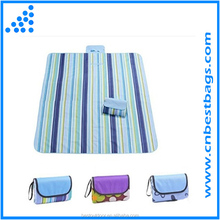 Outdoor leisure popular fashion Picnic Mat Blanket for Picnic beach blanket picnic mat