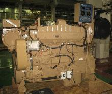 Marine Diesel Engines CUMMINS, DEUTZ, STEYR from 40-2500hp for Speed Boat,Commercial Boat and Ferry