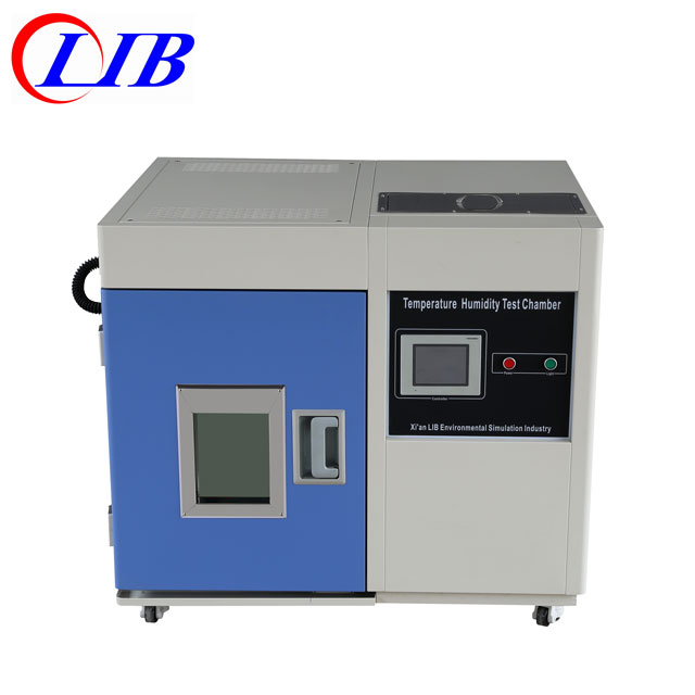 Laboratory Benchtop Temperature Humidity Test Equipment