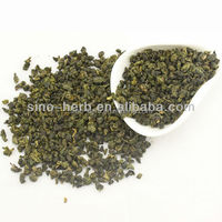 Free Sample Chinese Milk Flavor Organic Oolong Tea