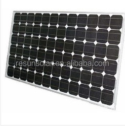 the lowest price solar panel 300w mono from chinese factory