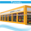 FD09-2A tunnel type automatic car wash machine,car washing machine