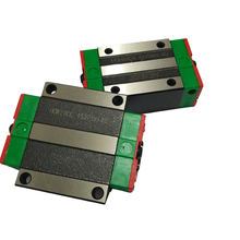 High precision with low noise linear guide rail and block EG15 for CNC machinery
