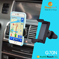 Portable Car Air Vent Mount Holder, Cell Phone Stand