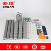 33KV high voltage three- core cold shrink outdoor heat shrinkable tube power cable accessory end joint termination kits