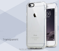 5 inch Transparent Slim Mobile Phone Armor Case Factory Price Offer