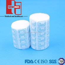 Protective foam padding roll/polyester fiber padding