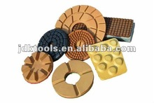 2012 Diamond floor polishing pad,diamond tools,polishing tools