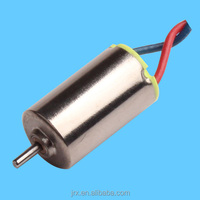 3v 6*10mm small hobby electric motors for toy cars