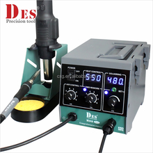 DES H92 HOT AIR GUN SMD REWORK STATION