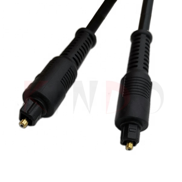 High Quality Fiber Optic Speaker Wire Digital Audio Optical Cable