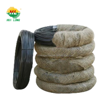 black annealed wire used for tie wire in builing 16/12 gauge black annealed tie wire