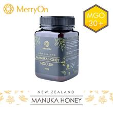 MerryOn - Product of New Zealand retail sweet mgo 550 500g chinese date honey