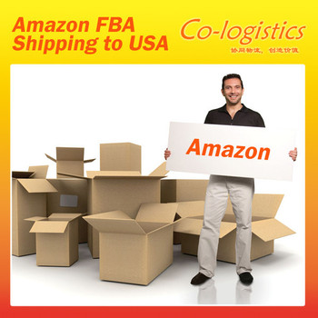 FBA Shipping - one year free storage in China for vip client