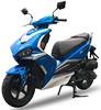 new arrival model 150cc 4 stroke disc brake big tyre gasoline scooter motorcycle for sale