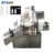 Rotary spray bottle freshener liquid filling machine with plugging capping labeling machine production line
