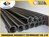 High quality carbon fiber tube /CFR tube heater for sale