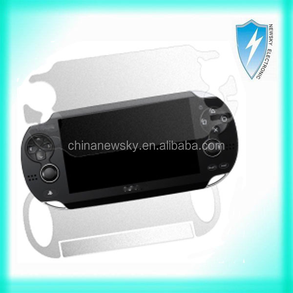 For PS Vita skin accessories