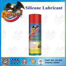 Silicone Lubricant Oil Spray 450ml